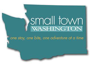 Small Town Washington