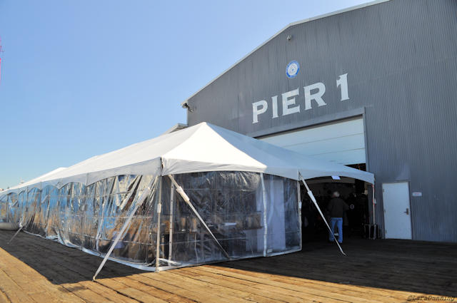 Port of Anacortes Pier 1