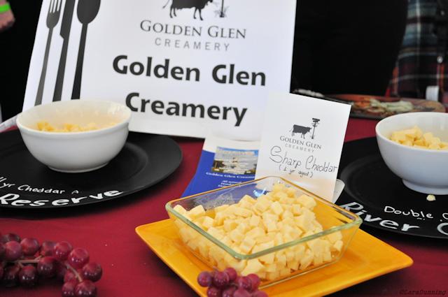 Golden Glen Creamery