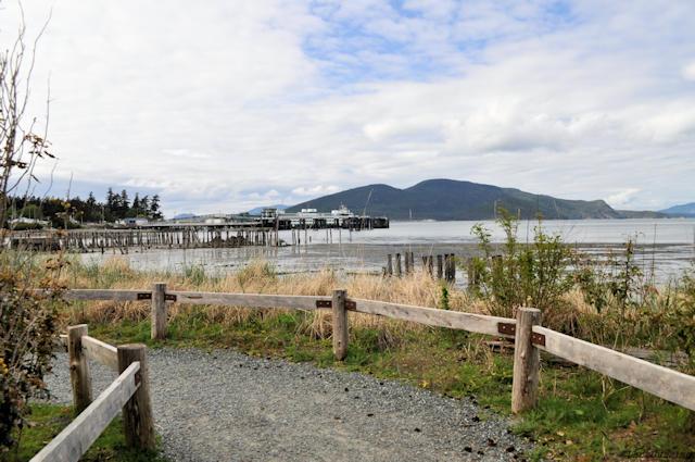 Ship Harbor Interpretive Preserve Trail