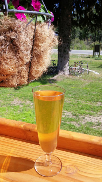 Methow Valley Ciderhouse Cider