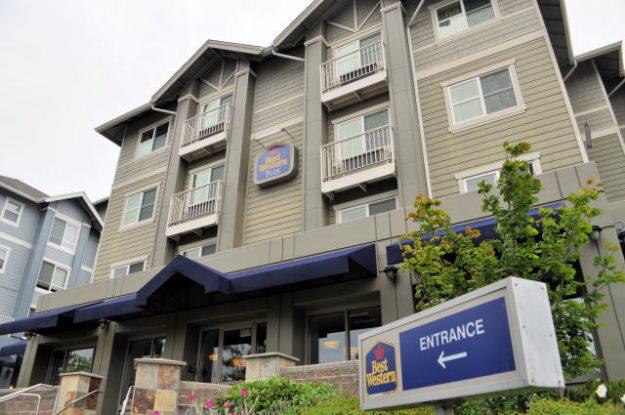 Pet Friendly Hotels In Wenatchee Wa