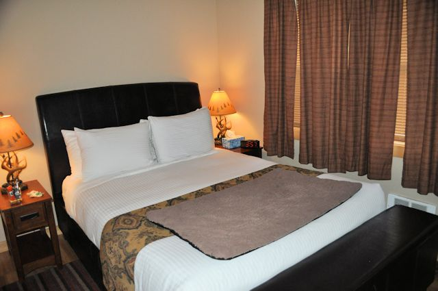 Twisp River Suites Pet-friendly Room