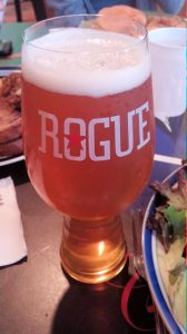 Rogue Nation Brewery