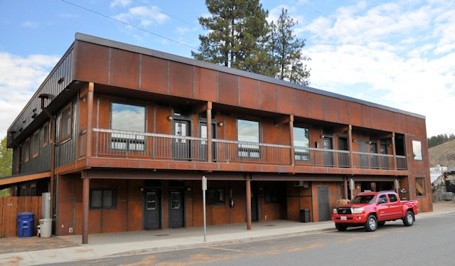 Twisp River Suites in Twisp Washington