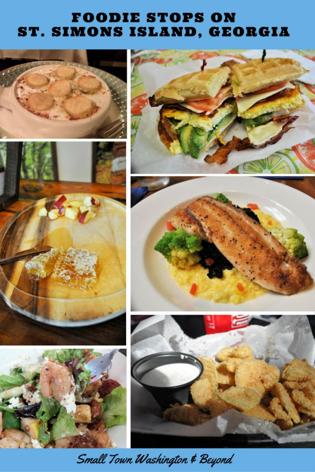 Foodie Stops on St. Simons Island _ 2