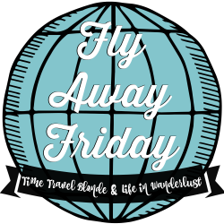 Fly Away Friday