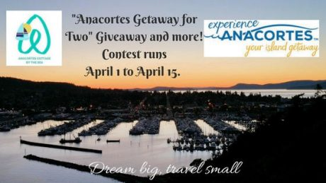 Anacortes Getaway