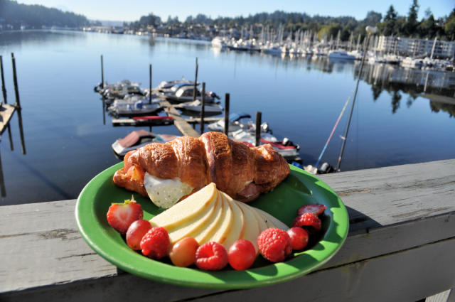 How to Eat Your Way Around Gig Harbor, WA
