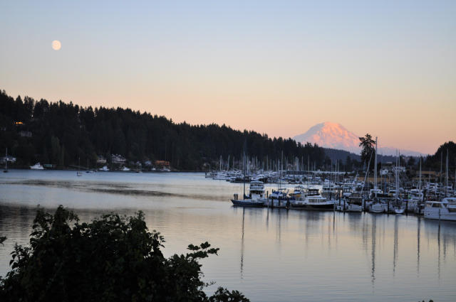 10 Romantic Getaways You Must Take Your Sweetie in Washington State