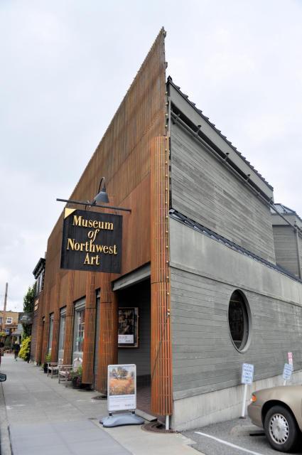Museum of Northwest Art.