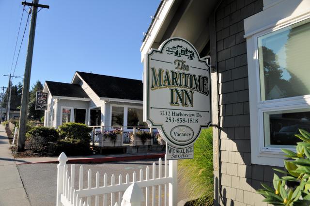 The Maritime Inn