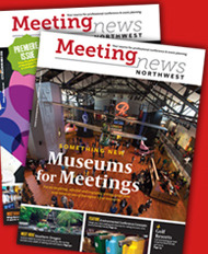 Meeting News Northwest