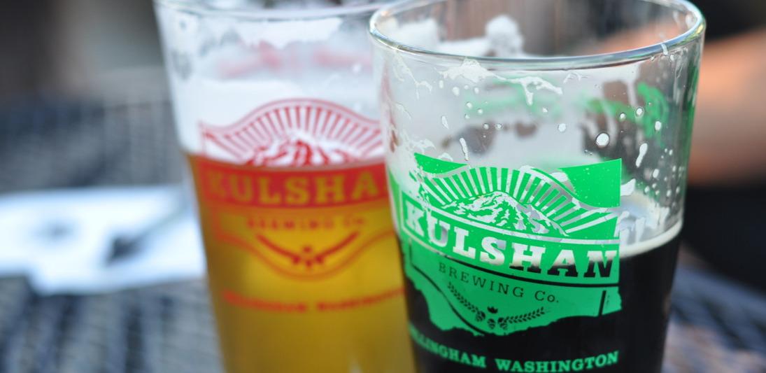 Kulsan Brewery