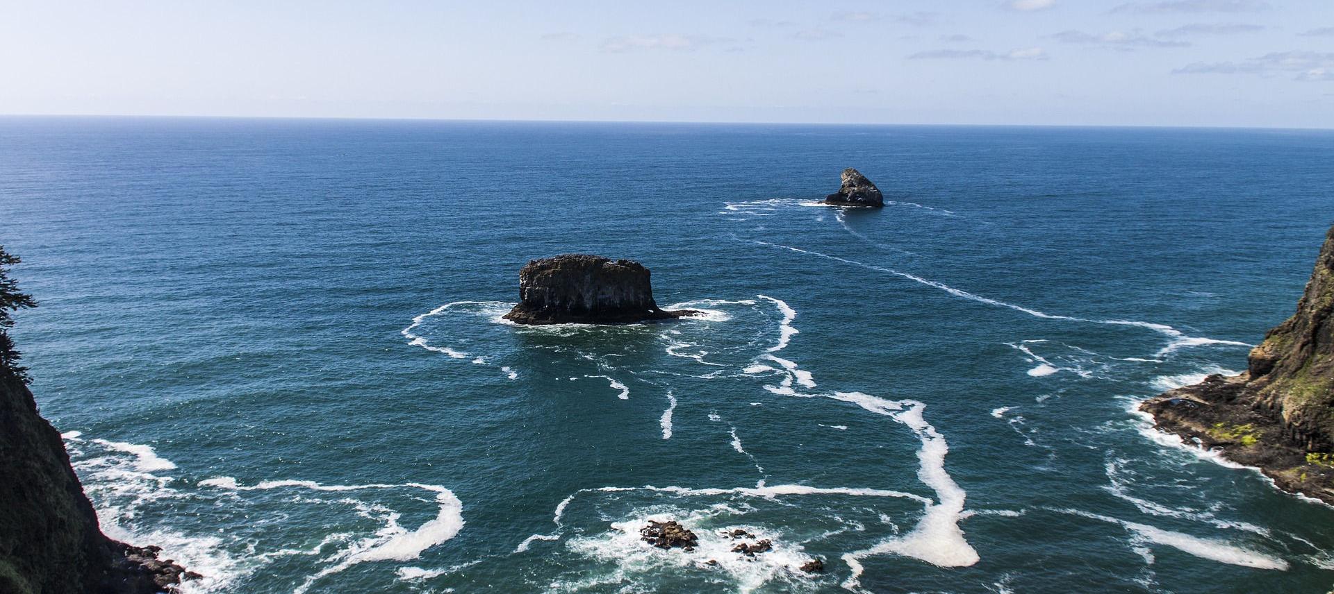Cape Mears Oregon