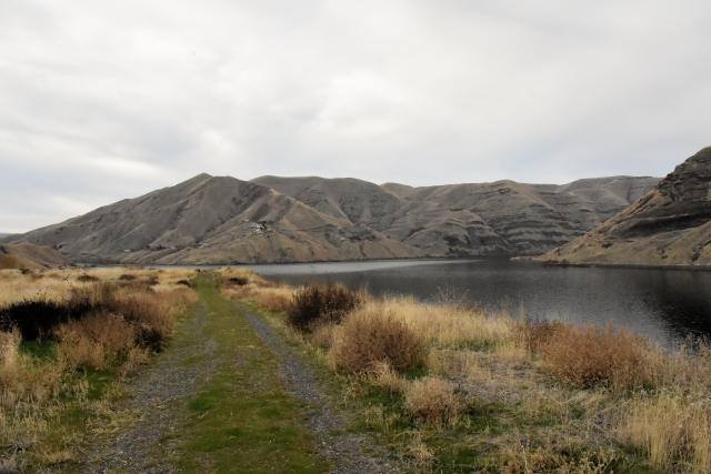 Chief Timothy Park in the Lewis Clark Valley.