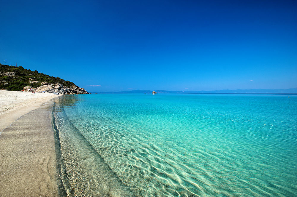Halkidiki - Could This Be Greece's Best Kept Secret?