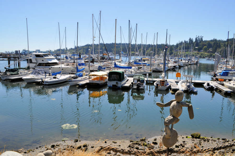 Seattle Day Trip: What to Do on Bainbridge Island
