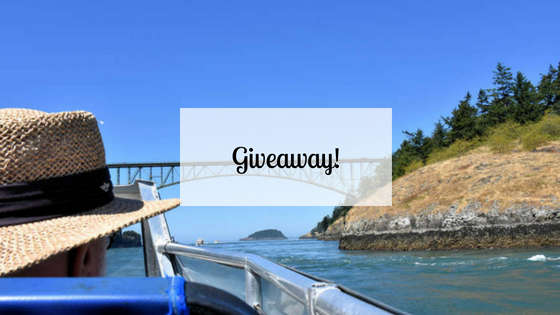 Deception Pass Tours Giveaway