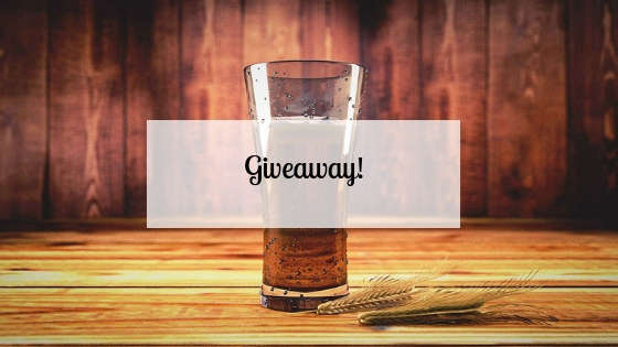 Brew on the Slough giveaway.