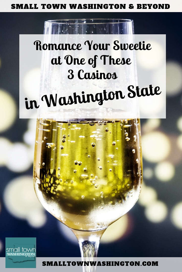 Casinos in Washington State